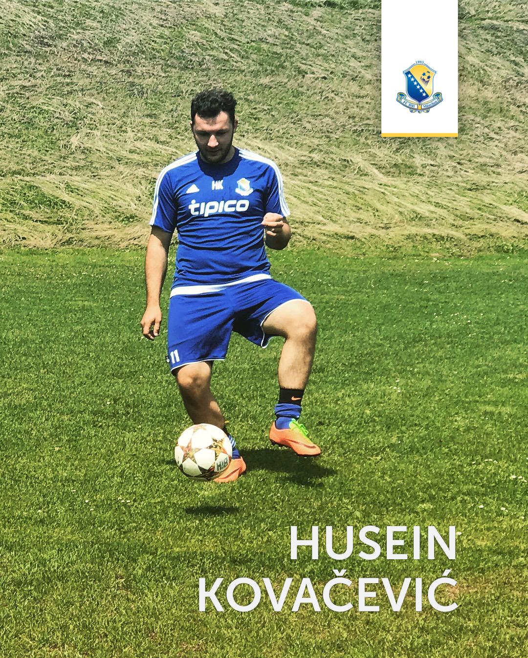 Husein Kovačević
