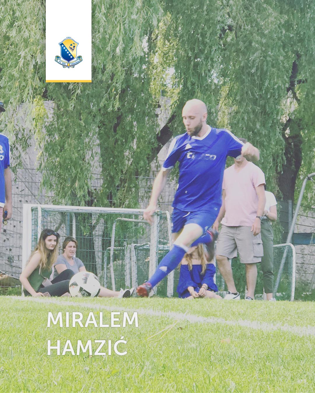 Miralem Hamzić