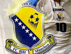 Fc Bosna München