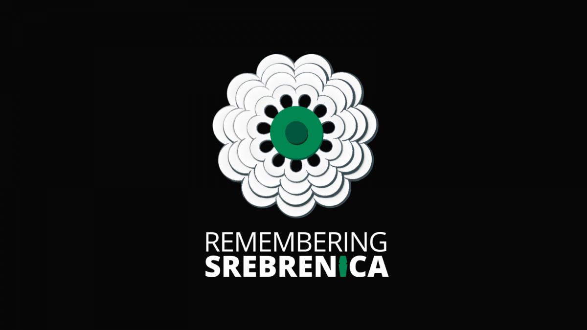 DON'T FORGET SREBRENICA!!!