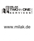 Milak TWO in ONE Services GmbH